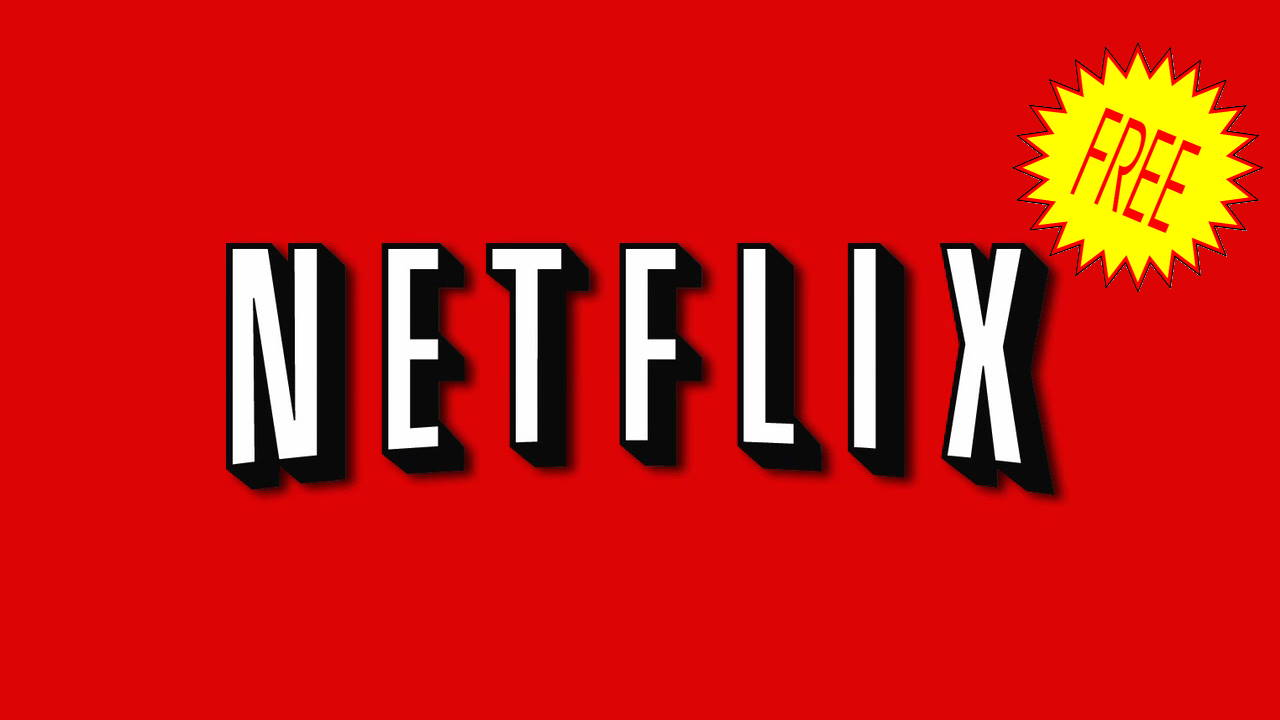 Akun Netflix Gratis