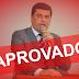 Câmara aprova contas de 2010 do atual prefeito Diogo Alexandre