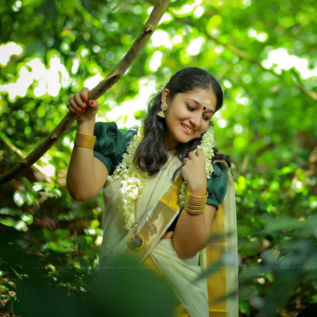 Susmitha Prabhakaran 7