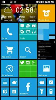 Cara Install Windows di Android