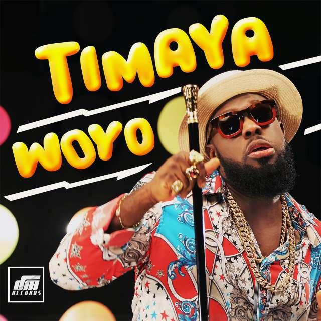 Timaya Woyo MP3, Video & Lyrics