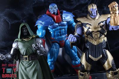Marvel Legends AOA Apocalypse 35