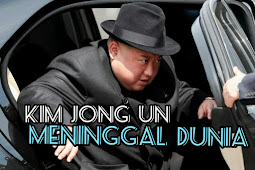 Dikabarkan Meninggal Kim Jong Un Jalan-Jalan