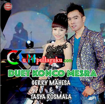 Album Duet Konco Mesra Konco Mesra