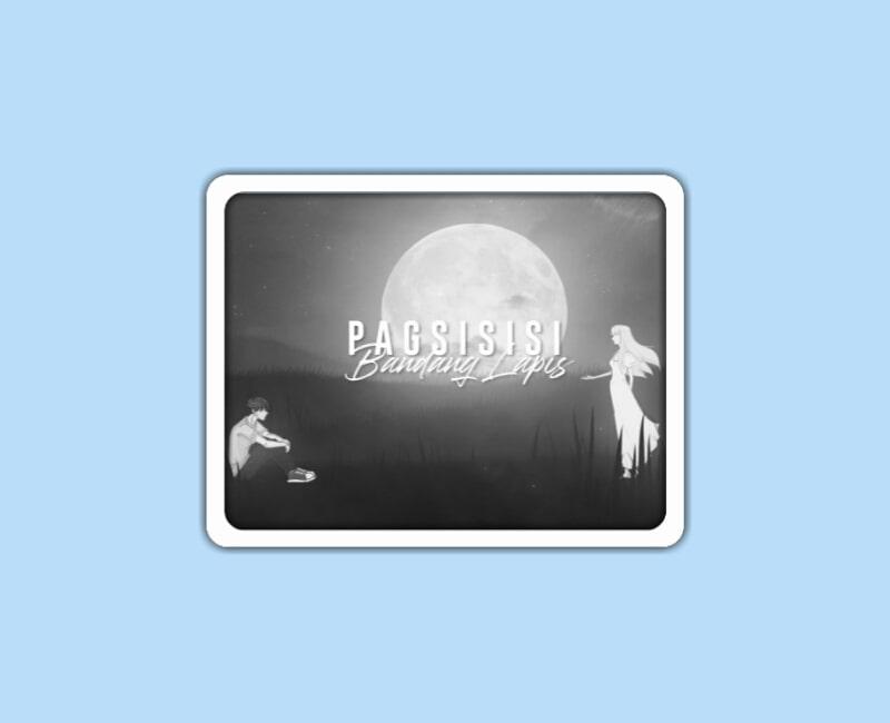 Bandang Lapis - Pagsisisi Lyrics
