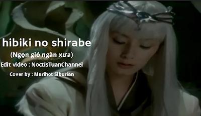 Hibiki No shirabe - TaKeMi (TeTaMu)-[Ngọn Gió Ngàn Xưa]