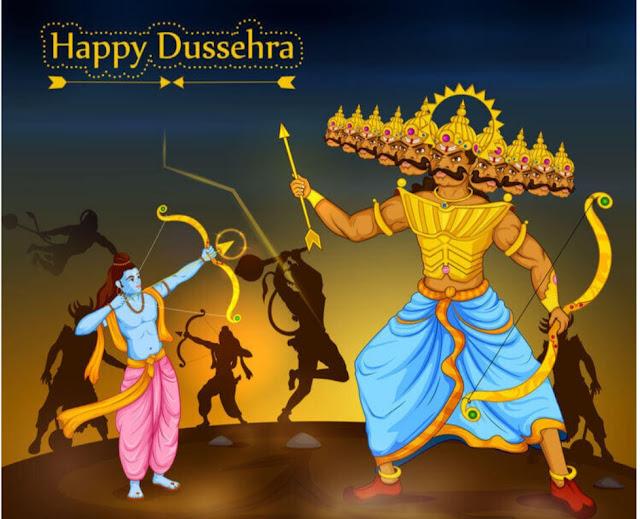 Dussehra pic