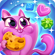 Cookie Cats Hack 1.47.0 (MOD,Unlimited Coin) Apk
