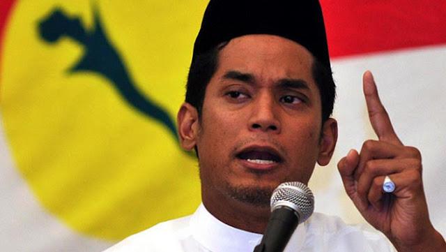 Khairy-Jamaluddin-Umno