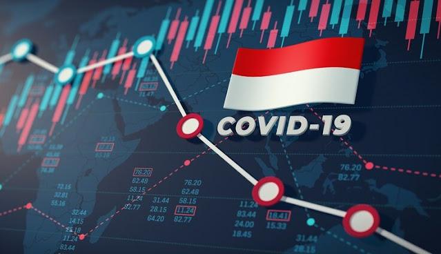 Waspada! Indonesia Akan Resesi Panjang Dibanding Krisis Moneter 1998