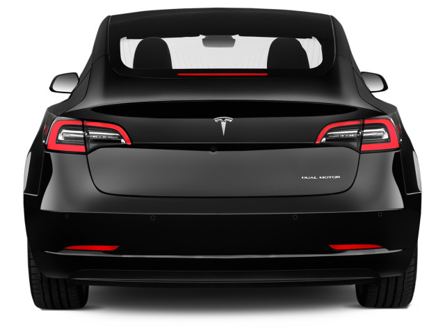 2021 Tesla Model 3 Review