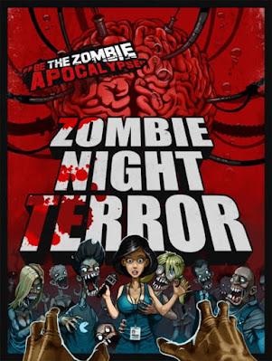 Capa do Zombie Night Terror: Special Edition