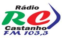 Rádio Castanho FM de Careiro AM ao vivo