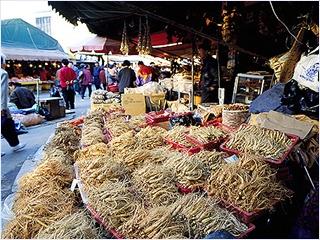 ตลาดเคียงดง (Gyeongdong Market)
