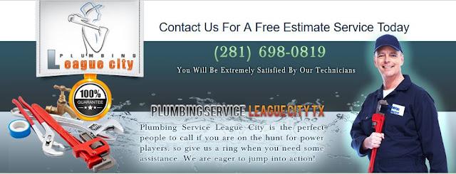 http://plumbingserviceleaguecity.com/