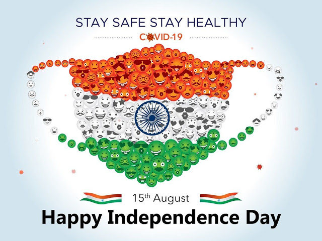 Best Wishes for Independence Day 2021