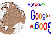 Rahasia Google menjadi Populer