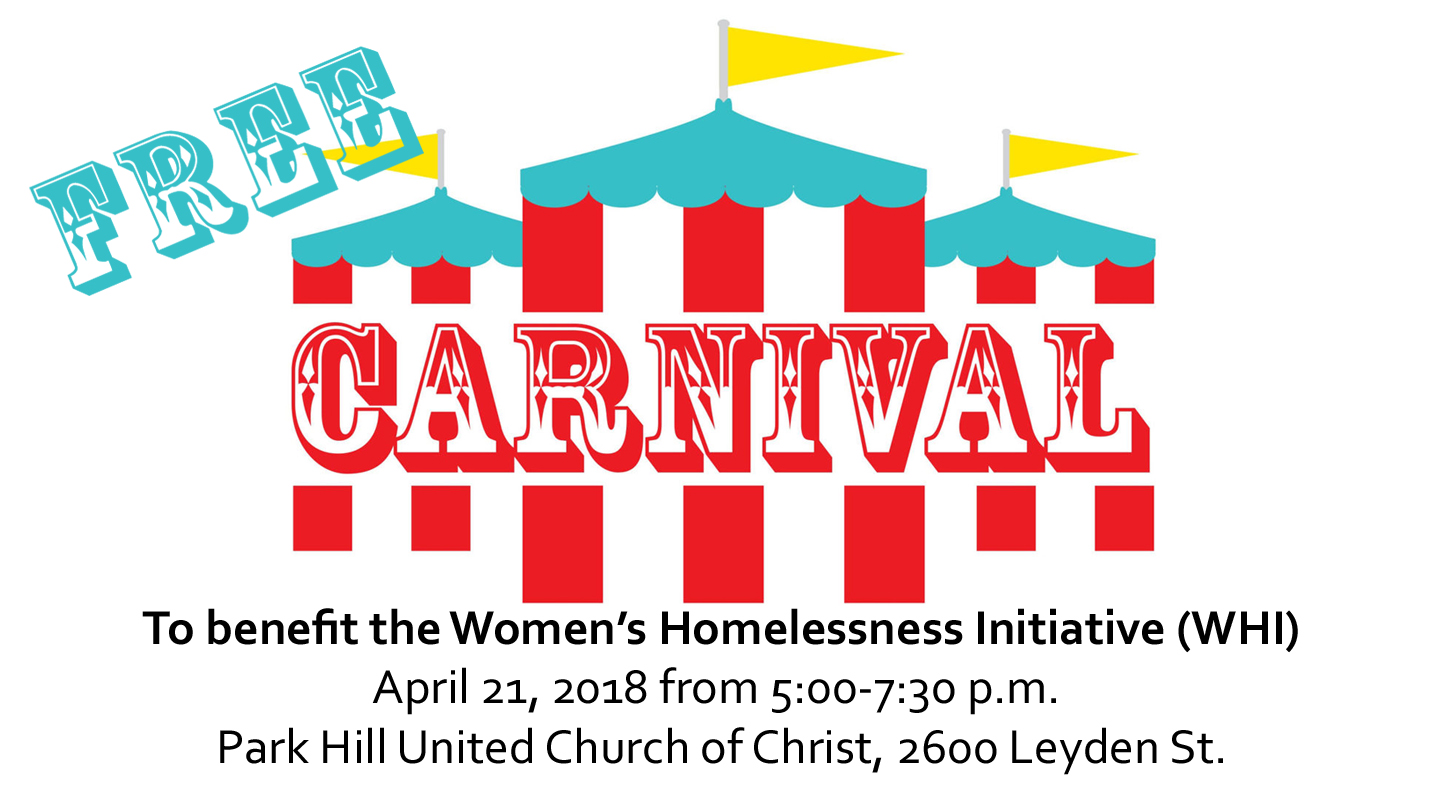 stapleton moms free carnival this saturday to support the women s