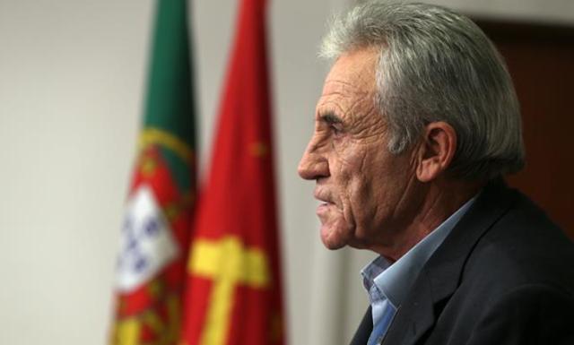 """Angola e Portugal devem manter """"uma relação benéfica"""" - Jerónimo de Sousa"""