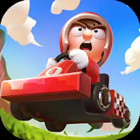Crashing Escape (Mod Apk Gold Coins, Shields Not Reduce)