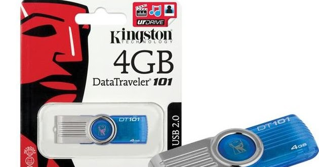 KINGSTON DT 101 G2 USB DEVICE WINDOWS 7 DRIVER DOWNLOAD