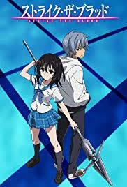 anime genre Vampire Terbaru 2019