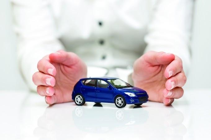 خدمات تأمين المركبات