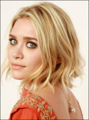 Hairstyles Inside Ashley Olsen Long Hair Styles