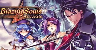 DOWNLOAD Blazing Souls - Accelate Game PSP For Android - www.pollogames.com