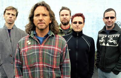 10 Lagu Terbaik dan Terpopuler Pearl Jam