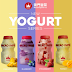 Macao Imperial Tea launches four yogurt flavors with Yakult inspired packaging