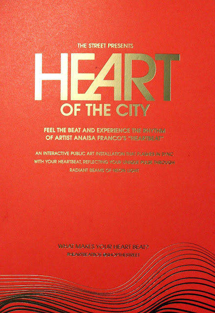 Heart of the City in Boston