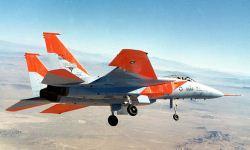 Jet tempur F-15