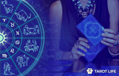Zodiac Signs Tarot Cards What's Your Card