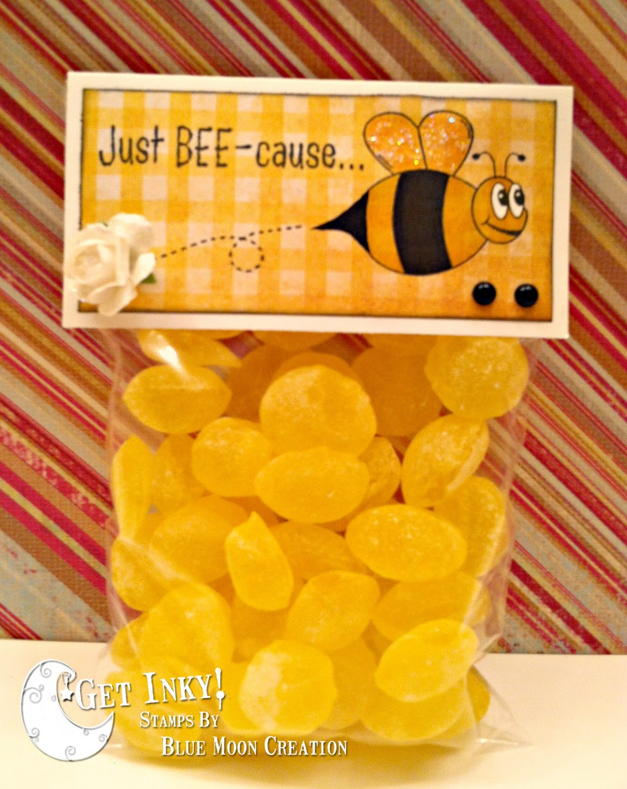 Just The Bee S Knees Boys Bathroom Inspiration And A Mood: Made Especially For You: Just BEE-cause