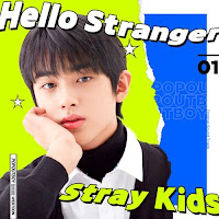 Stray Kids Hello Stranger
