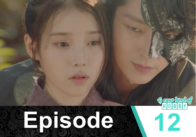 wang so hug hae soo - Moon Lover Scarlet Heart Ryeo - Episode 12 - Review