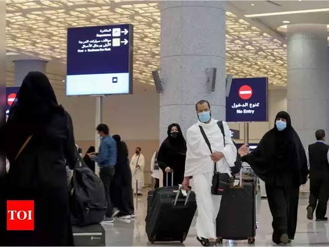 Arab Saudi Larang Warganya ke Indonesia Selama Tiga Tahun?