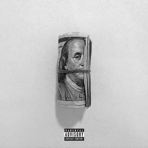 Pusha T - Lunch Money - Single Cover