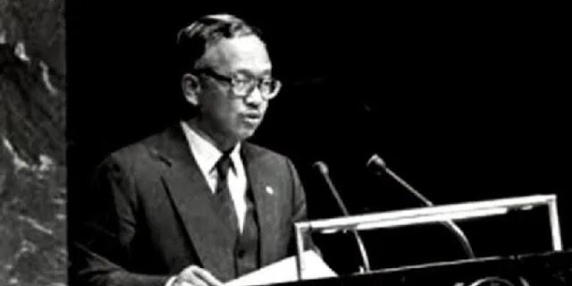Indonesia Berduka, Eks Menlu Mochtar Kusumaatmadja Meninggal Dunia
