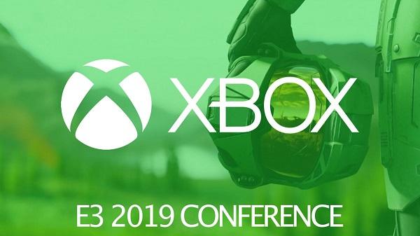 مايكروسوفت تكشف عدد الحصريات التي ستكشف عنها خلال مؤتمرها في معرض E3 2019 !