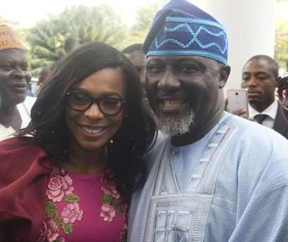 Ex BBNaija Housemate, Tboss Opens Up On Her Relationship With Sen, Dino Melaye  - Exlink Lodge - Nigeria Entertainment, Politics & Celebrity News