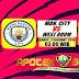Agen Bola Terpercaya - Prediksi Manchester City vs WBA 1 Februari 2018