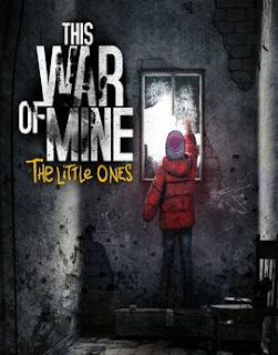 تحميل لعبة This War of Mine The Little Ones