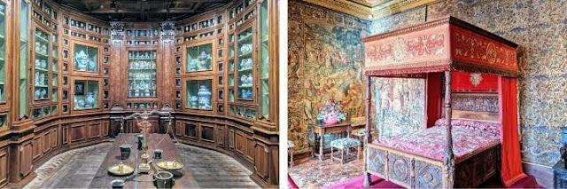 Best chateaux in the Loire Valley: Château de Chenonceau