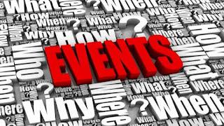 Bisnis menawarkan jasa event organizer