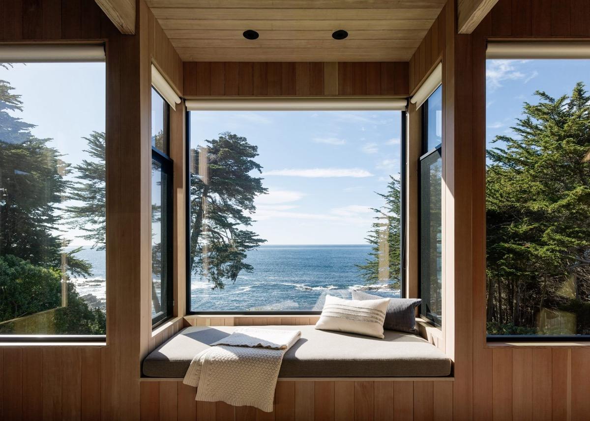 Un banco bajo la ventana ¡Ideas para vuestra casa!1