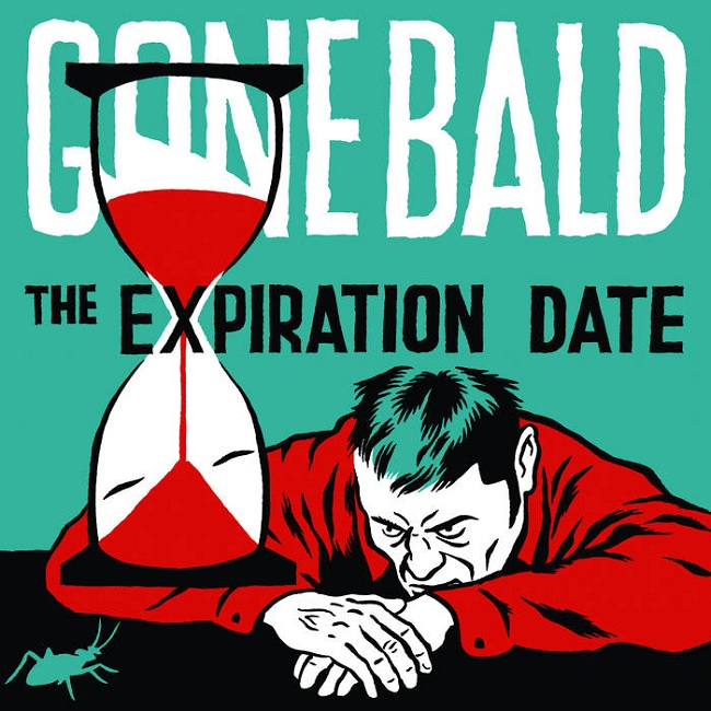 gone bald band