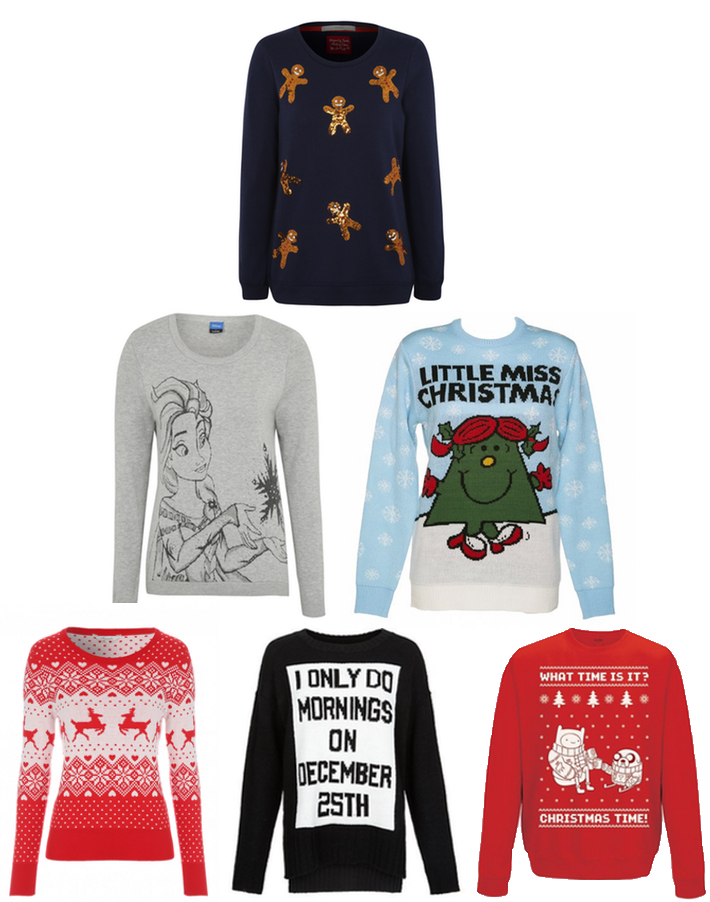christmas 2015 jumper wishlist