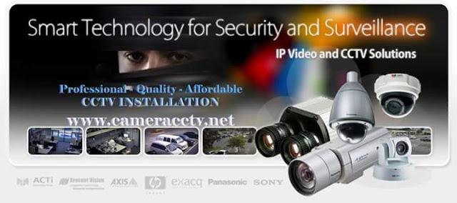 Harga paket instalasi camera cctv recomended